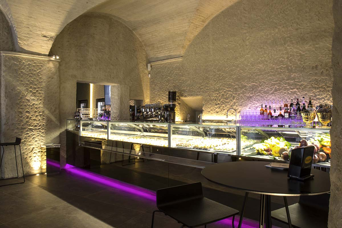 Centrale Bar - Foligno