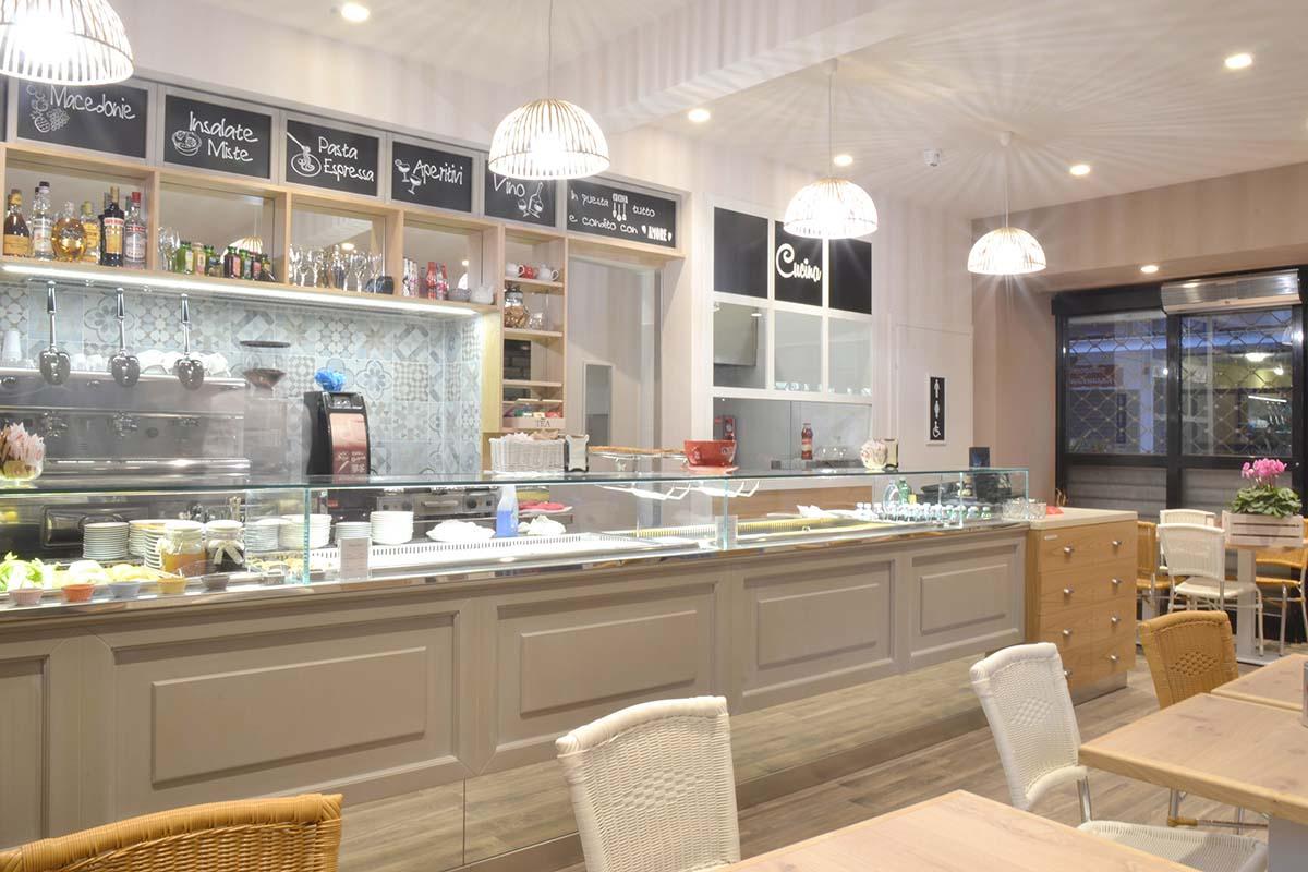 Ge Da Caffè - Roma