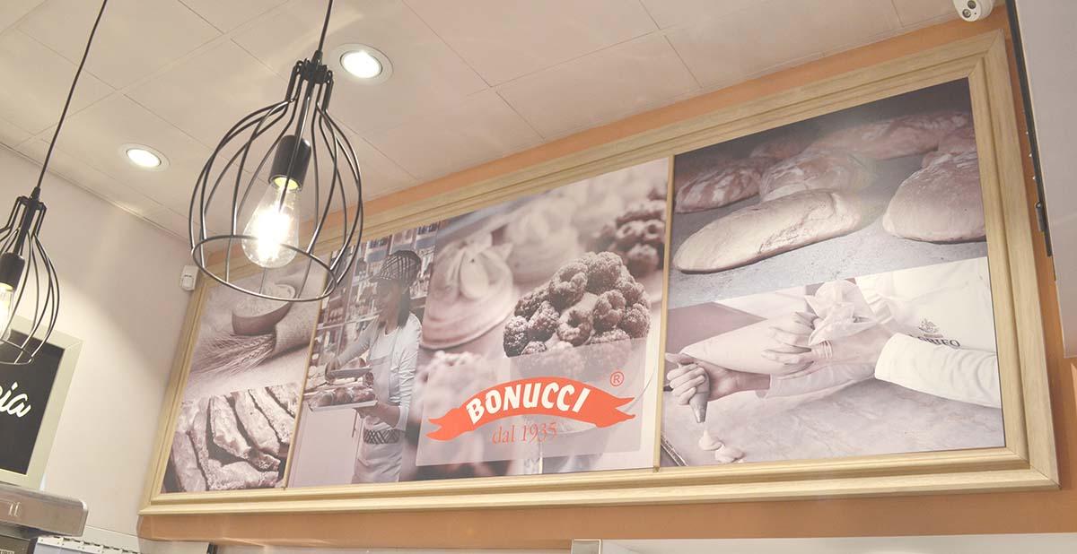 Panificio Bonucci - Spoleto
