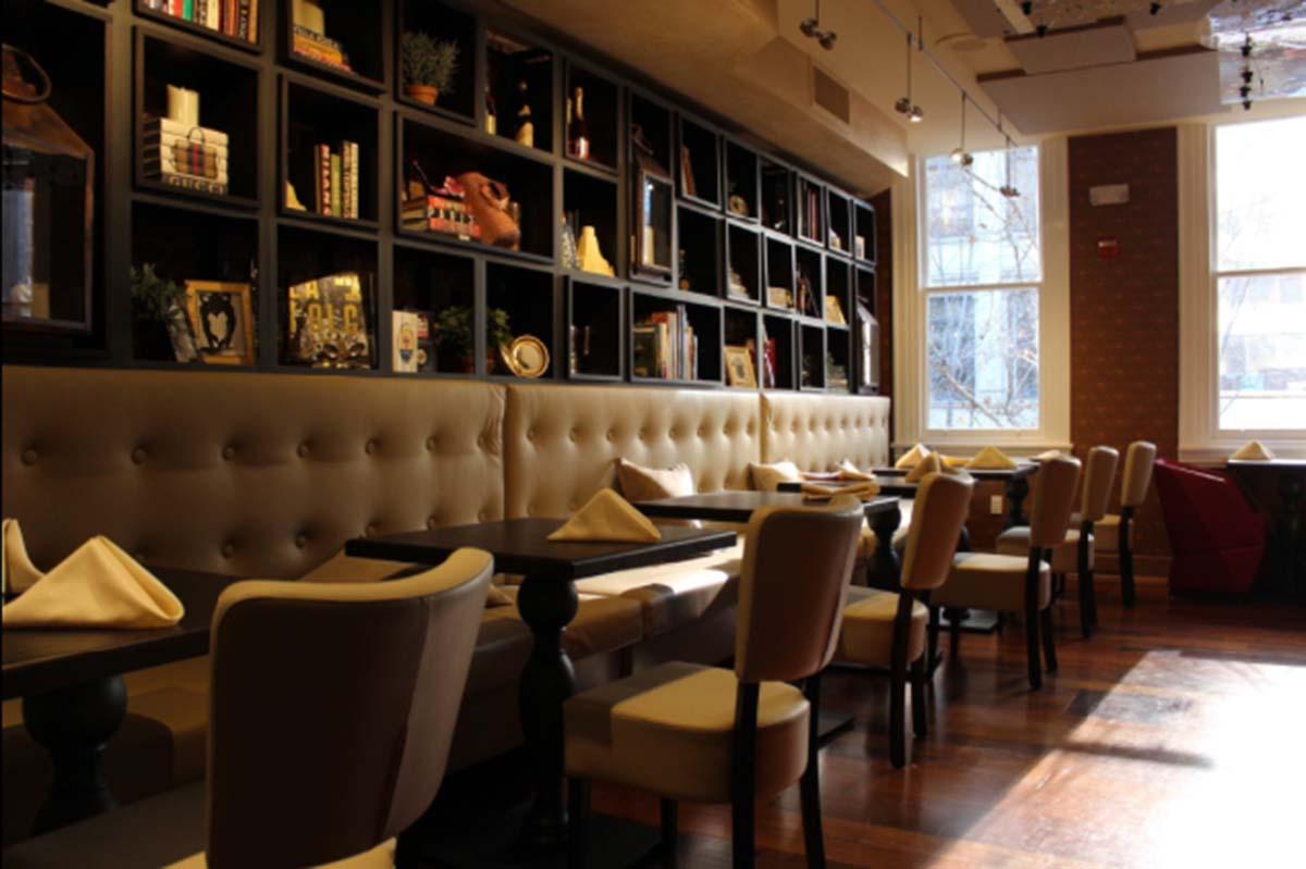 Gran Caffe L'Aquila - Philadelphia