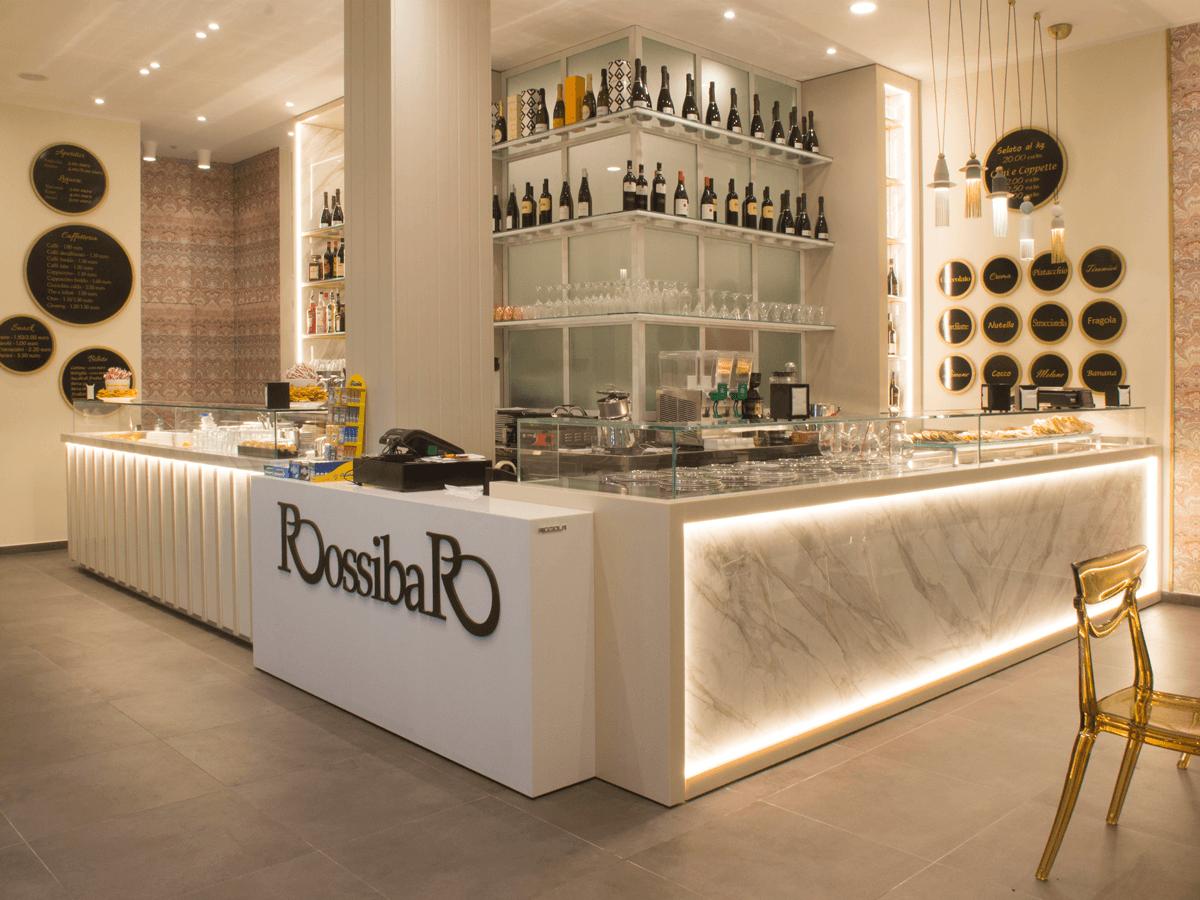 RossiBar - Roma
